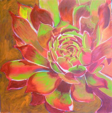 acrylic painting in layers how to paint flowers with acrylics step by step hens and