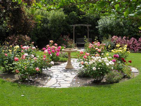 Garden Yard Ideas Simple Design Ideas Garden Plans Flowers