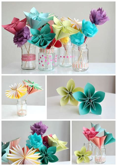 paper crafts tutorial diy paper tutorial learn how to make these gorgeous paper