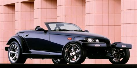 Plymouth Prowler Horsepower by This Retro Review Reminds Us How The 1997 Plymouth