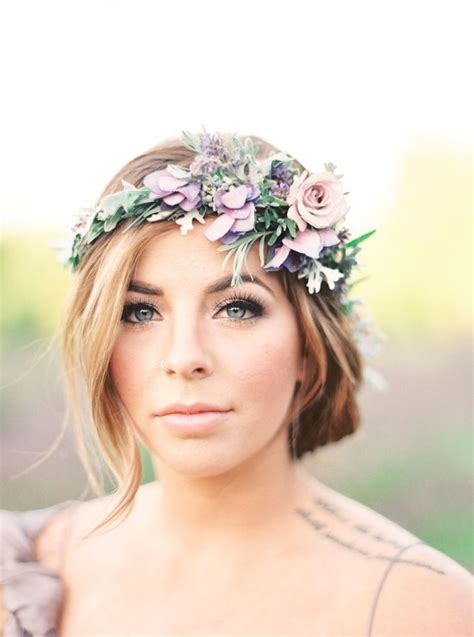 flower crown 1000 ideas about flower crown veil on