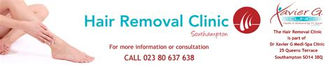 ipl hair removal clinic the hair removal clinic laser hair removal southton links