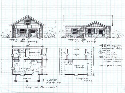 loft floor plans floor plan for a 2 bedroom cabin with a loft studio