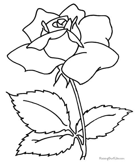coloring picture of book flower coloring book pages flower coloring page