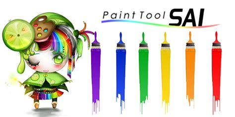 paint tool sai 1 2 5 скачать paint tool sai 1 2 5