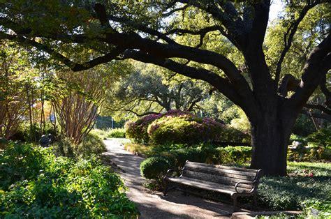 fort worth botanic garden azaleas albany kid family travel