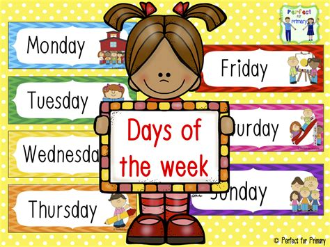 un rinc 243 n cole days of the week and months