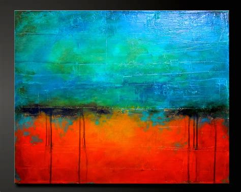 abstract acrylic painting ideas on canvas abstract acrylic contemporary painting ideas viii