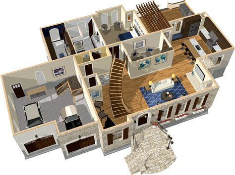 3d home architect design home designer pro