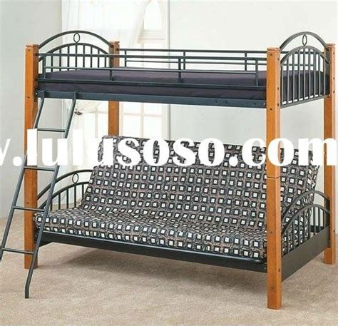 metal futon bunk bed assembly futon bunk bed assembly assembly