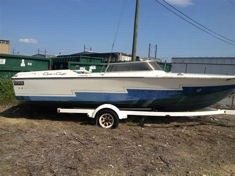 chris craft project chris craft xk 22 1973 for sale for 500 boats from usa