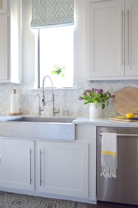marble tile backsplash kitchen a kitchen backsplash transformation a design decision wrong zdesign at home