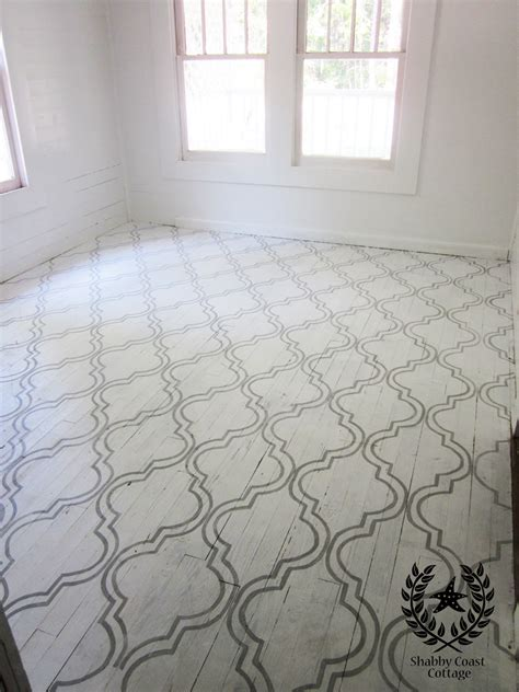 chalk paint for floors using sloan chalk paint on floors driven by decor