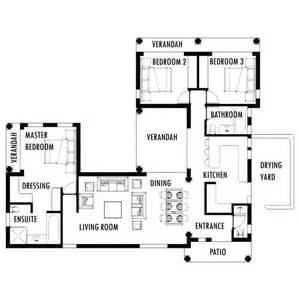 1 floor 3 bedroom house plans 3 bedroom 160m2 house plans south africahouse plans