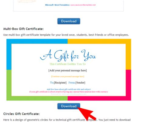 make your own gift card friendfeed