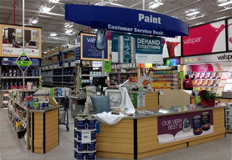 home depot paint department questions how to determine paint quality and why it s important