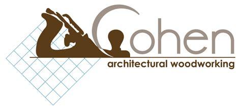 Cohen Architectural Woodworking Logo 1 Cohen