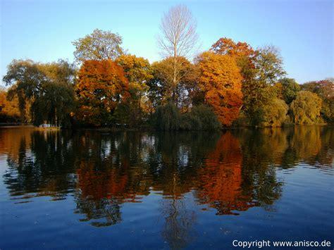 Entstehung Englischer Garten München by Foto Herbstzauber Im Englischen Garten Outdoor Bilder