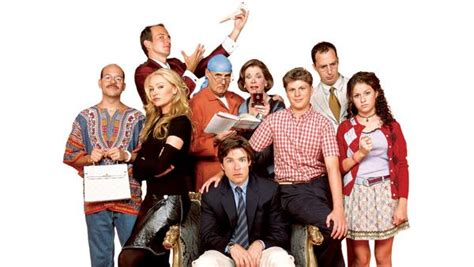 arrested development happy birthday arrested development five things you