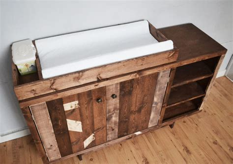 make your own changing table nekas information woodworking plans baby changing table