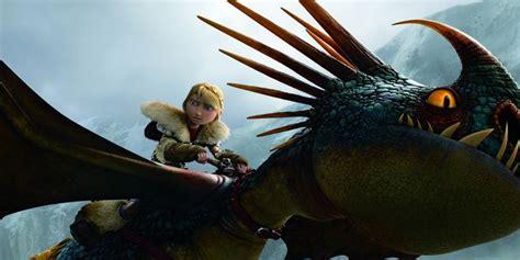 dragons 2 critique du dernier d animation de dreamworks