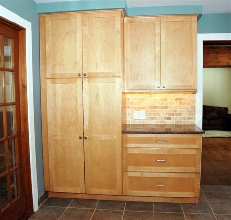 House Cabinets by Build Kitchen Pantry Cabinet Awesome House New Kitchen