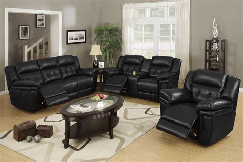 black livingroom furniture black leather living room furniture black living room