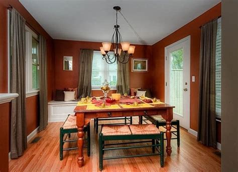 paint colors for living dining room dining room paint colors with glass table