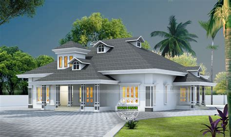log house designs kerala home wonderful contemporary inspired kerala home design plans