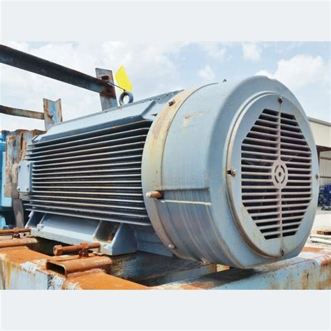 Electric Motor Wholesale by Siemens Electric Motor Wholesale Supplier Used 400 Hp