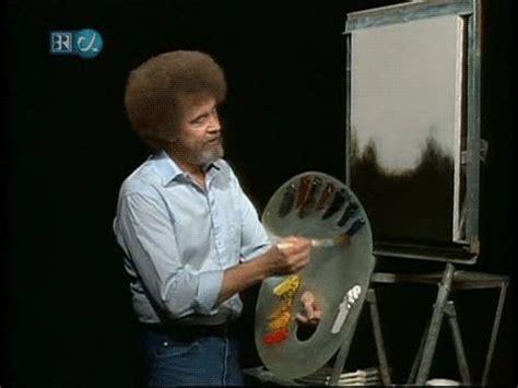 bob ross the happy painter bob ross happy trees i remember