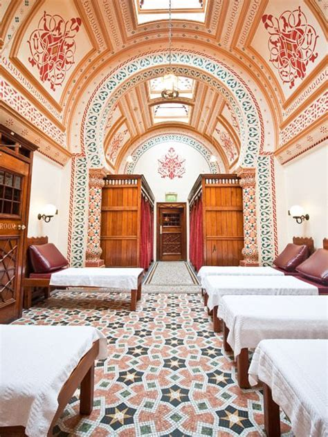 Spa Bathrooms Harrogate by Harrogate Turkish Baths For The Week End
