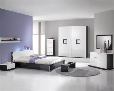 high bed sets modern high gloss finish bedroom set made in italy