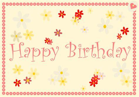happy birthday cards free printable happy birthday cards ausdruckbare