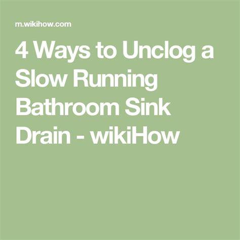 best way to unclog a kitchen sink drain best 25 unclog sink ideas on
