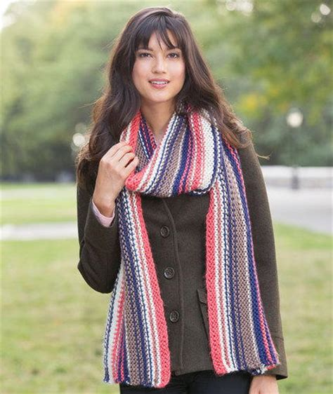 beginner knit scarf easy knitting patterns for beginners allfreeknitting