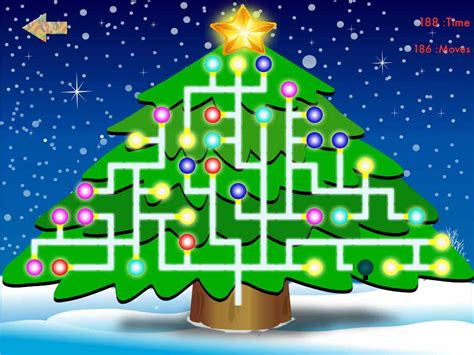 tree light up puzzle app shopper the tree light up