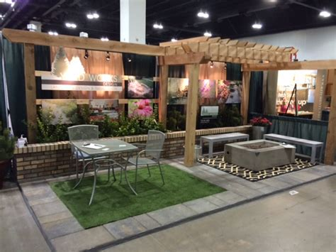 home and design shows 2015 colorado home and garden show yard works design