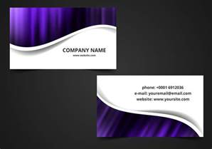 how to make visiting card for free free vector visiting card background free