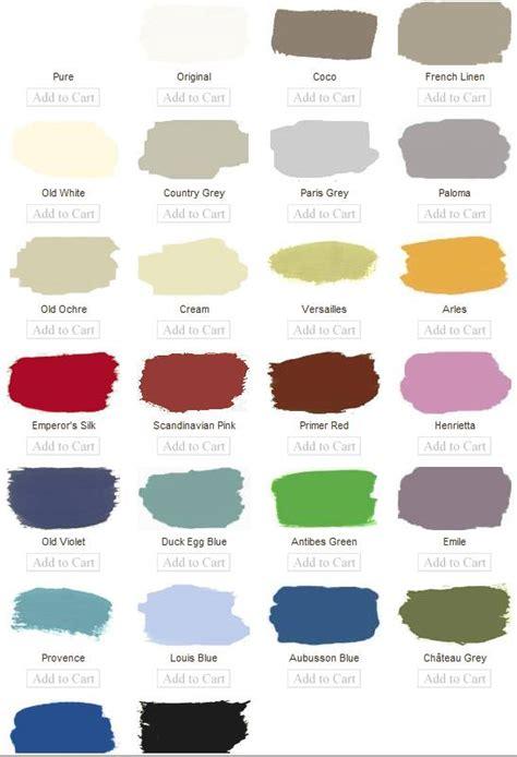 chalk paint colors sloan sloan chalk paint color chart quotes