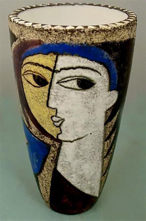 picasso paintings vase picasso womans vase ceramics pottery etc