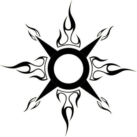 circular tribal tattoo by blakewise on deviantart