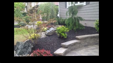 scenic view landscaping scenic view landscaping and design specialists llc nj