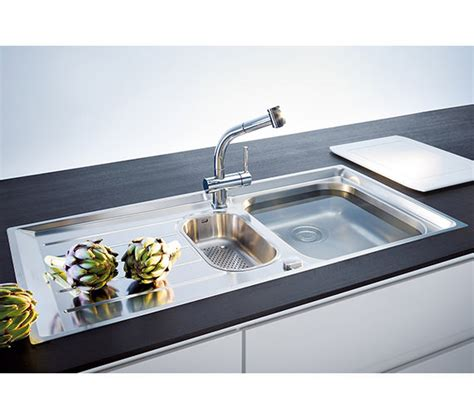 neptune kitchen sink franke neptune nex 251 stainless steel 1 5 bowl kitchen