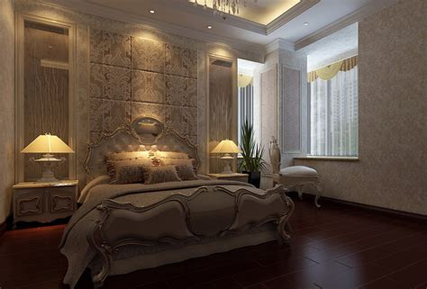bedroom interiors new classical bedroom interior design 2014