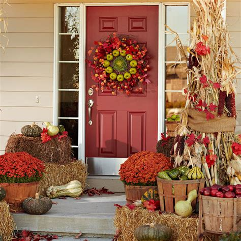 front porch decor front porch decorating ideas for fall ultimate home ideas