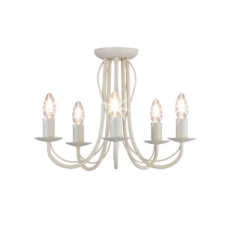 ceiling chandelier lights wilko 5 arm chandelier metal ceiling light fitting