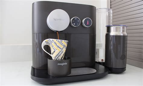 Nespresso Expert&Milk Review   Trusted Reviews