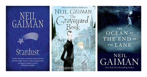 neil gaiman picture books the best modern tale books and stories book scrolling