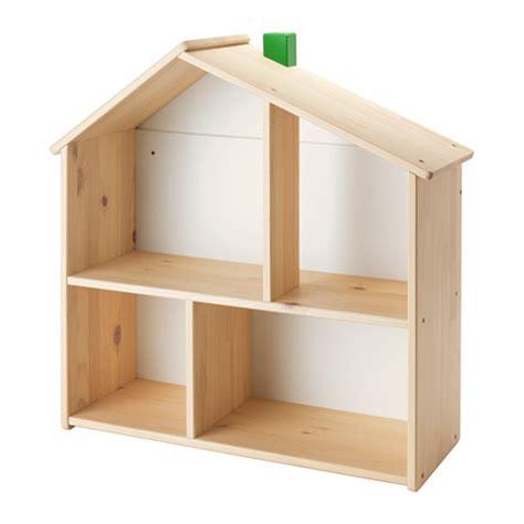 ikea houses flisat doll house wall shelf ikea
